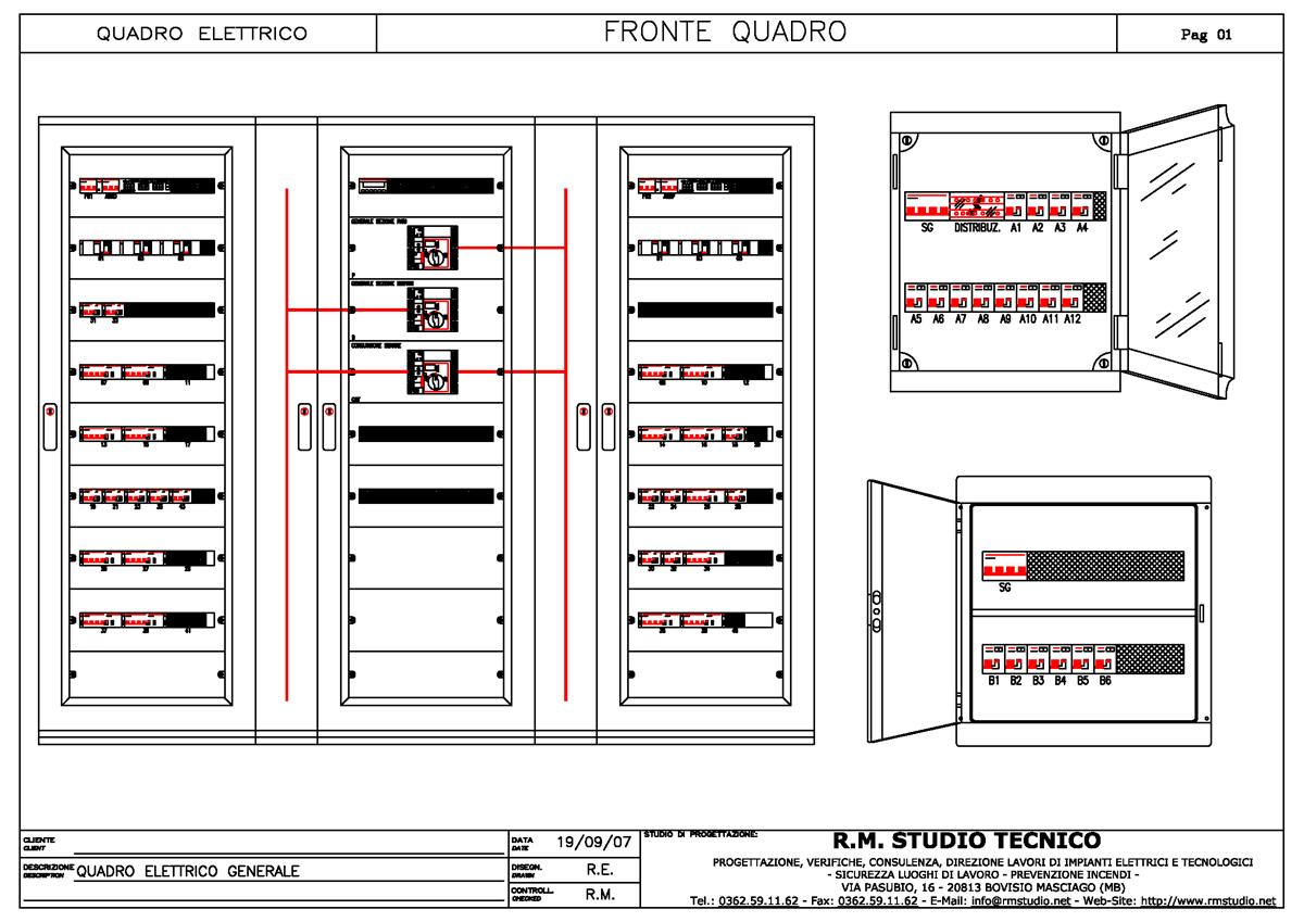 Schema Elettrico Quadro Di Stringa : Schema elettrico quadro fare di una mosca